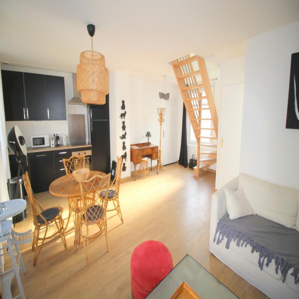 Offres de vente Appartement Étaples 62630