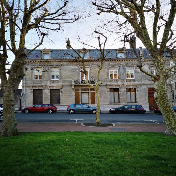 Offres de vente Appartement Boulogne-sur-Mer 62200