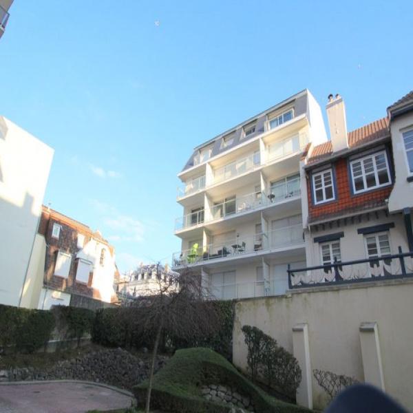 Offres de vente Appartement Le Touquet-Paris-Plage 62520