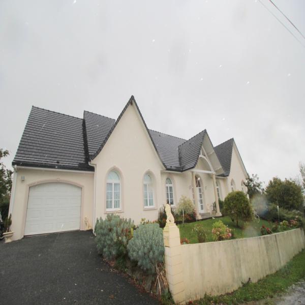 Offres de vente Maison La Capelle-lès-Boulogne 62360