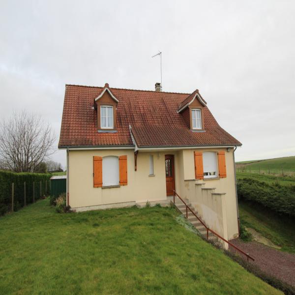 Offres de vente Maison Lefaux 62630